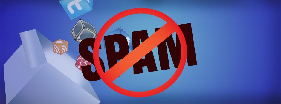 Tra web & social, il peggior nemico delle aziende: la Spam