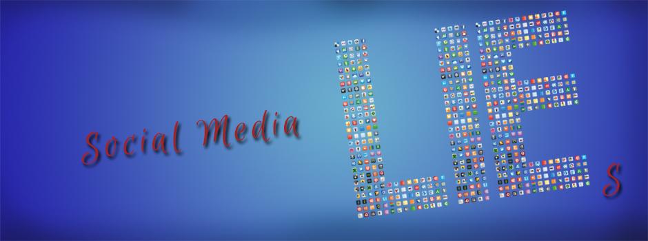 Social media e PMI: 5 bugie sul Social Media Marketing