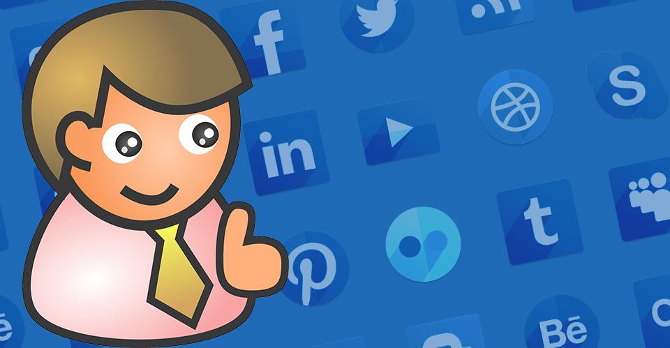 Consigli sparsi per il buon Social Media Marketer