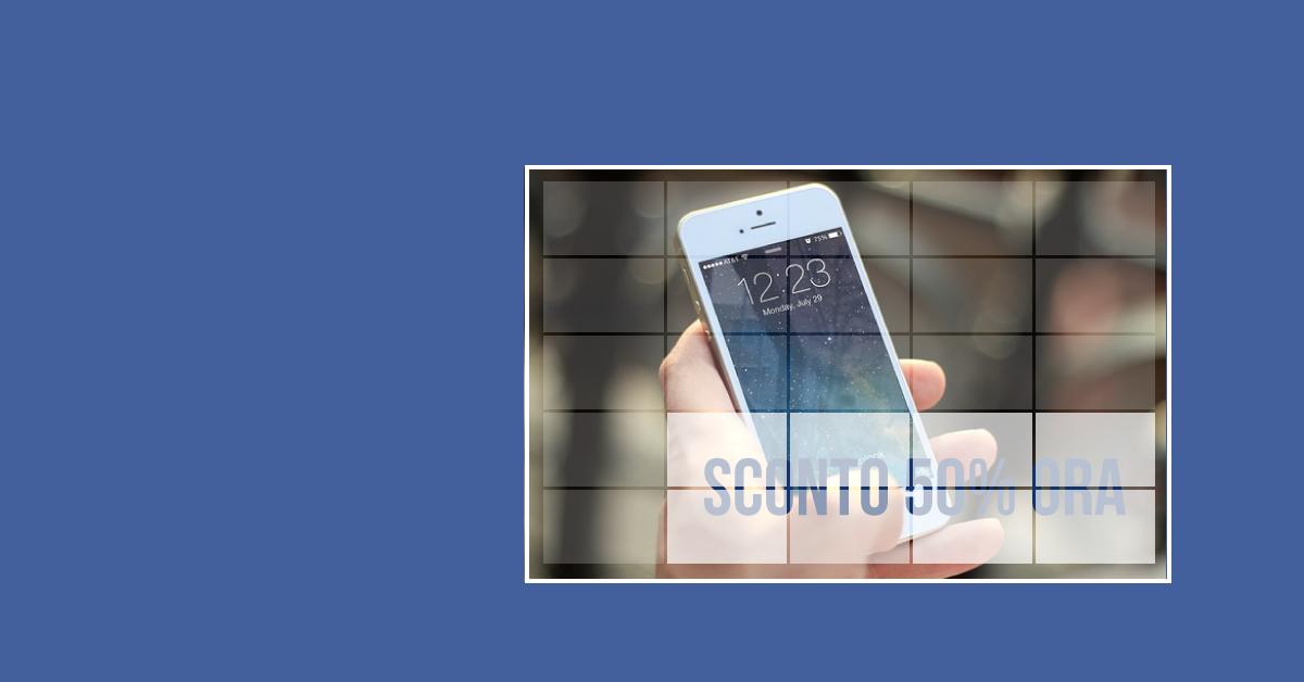 Facebook modifica la regola del 20% testo sulle Ads: cosa cambia