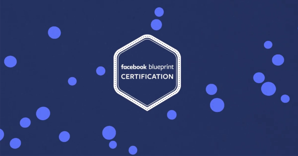 facebook-blueprint-certification