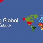 Entra nel mercato globale con Facebook