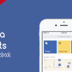 Facebook, arriva l'App per gli Eventi