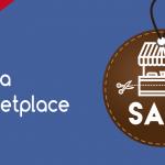 Vendi e compra su Facebook: arriva Marketplace