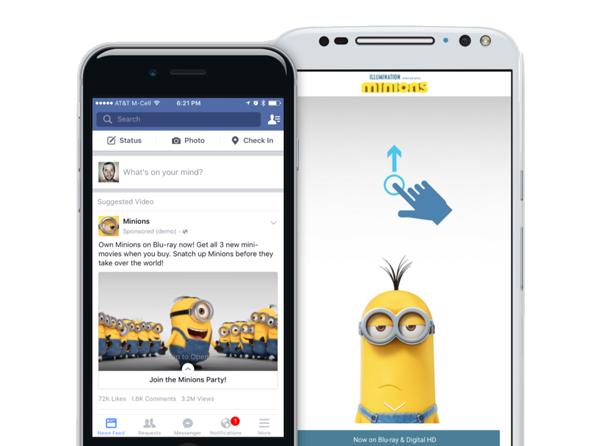 facebook-canvas-esempio