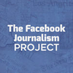 Arriva The Facebook Journalism Project