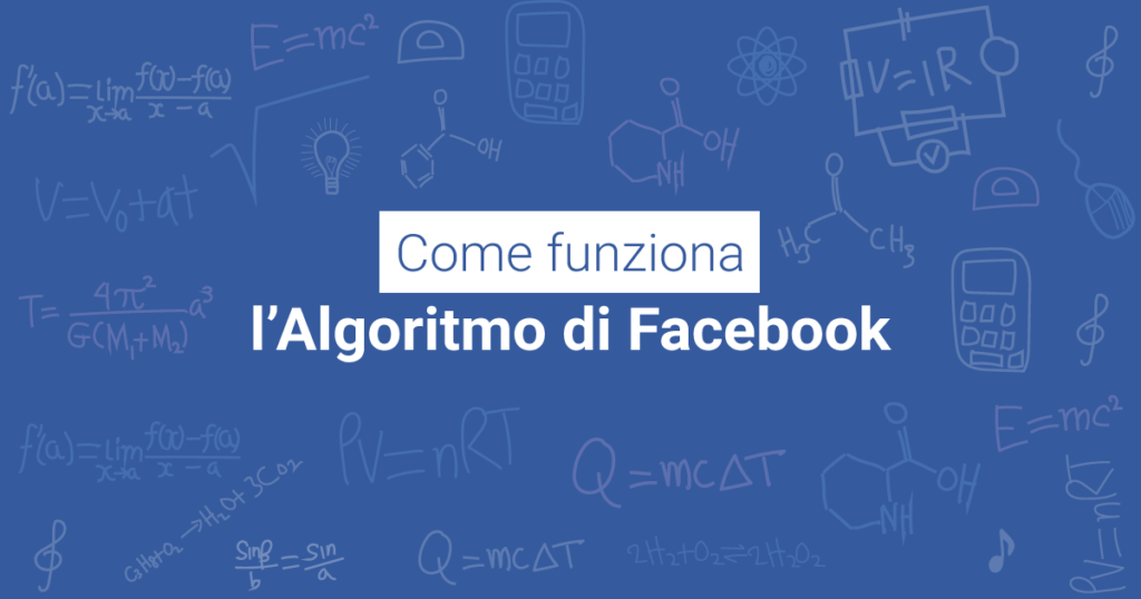 funzionamento algoritmo-facebook