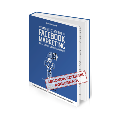 Strategie e tattiche di facebook marketing