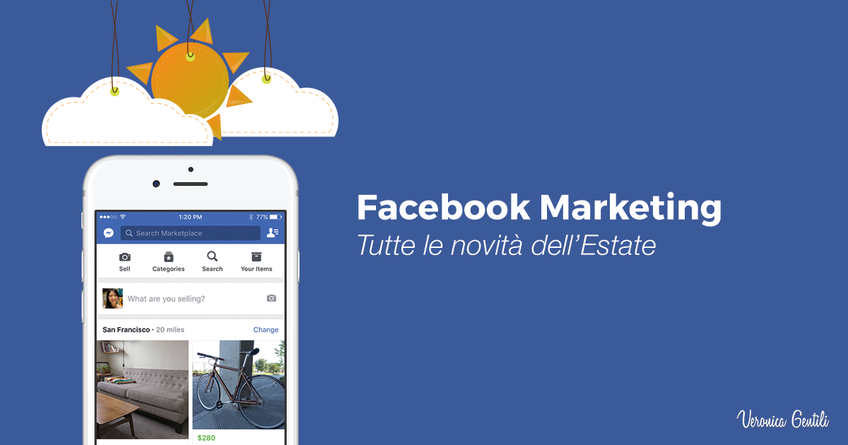 facebook-marketing-novità-estate