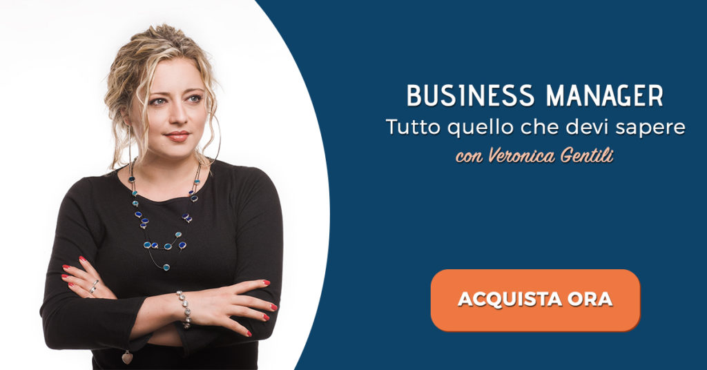corso business manager