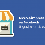 piccole imprese facebook