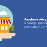facebook ads negozi